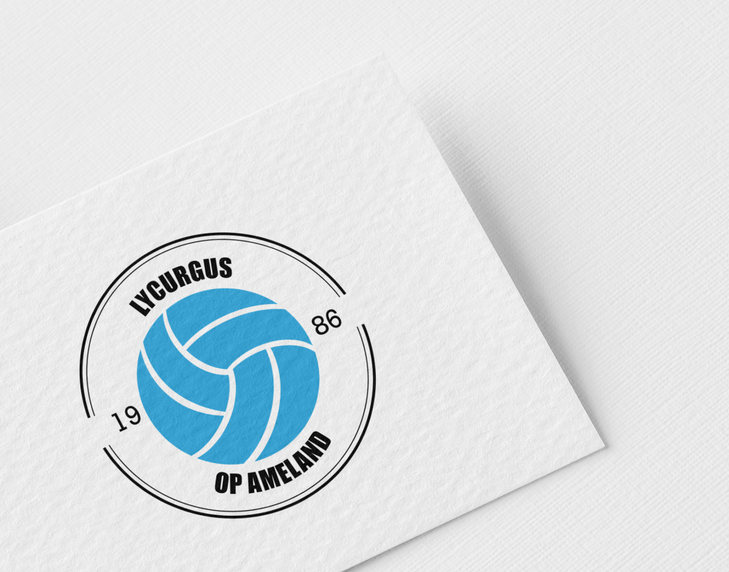 Lycurgus op Ameland logo