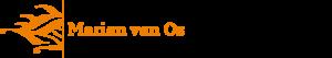 Logo Hanzehogeschool Marian van Os Centre of Expertise Ondernemen