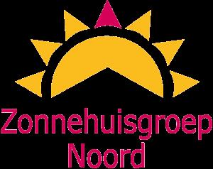 Logo Zonnehuisgroep Noord