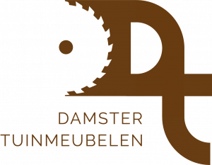 damster tuinmeubelen logo
